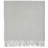 Sanderson Maelee Woven Throw Sunshine & Silver - Product code: DA401771045