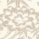Oasis Jasmin Gold Wallpaper - Product code: W0110/03