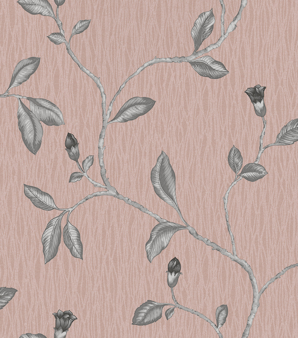 Albany Lia Rose Gold Wallpaper main image