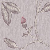 Albany Lia Lilac Wallpaper