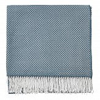 Sanderson Paper Doves Woven Throw Denim - Product code: DA401781040