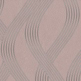 Albany Sofia Rose Gold Wallpaper - Product code: 35642