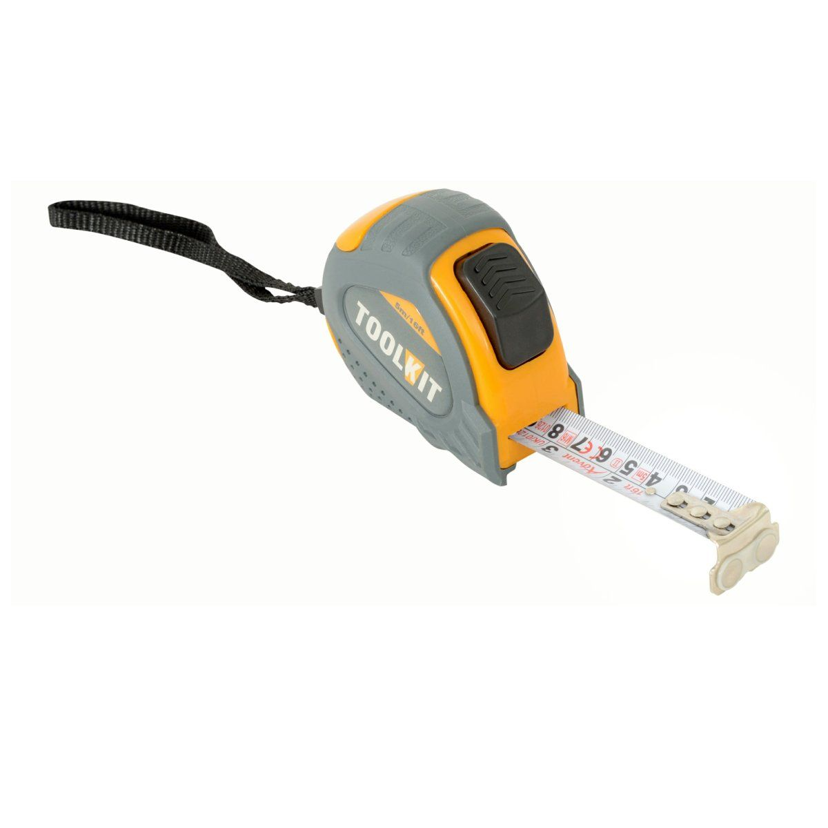 Albany Toolkit Autolock Tape Measure - Product code: LA281010