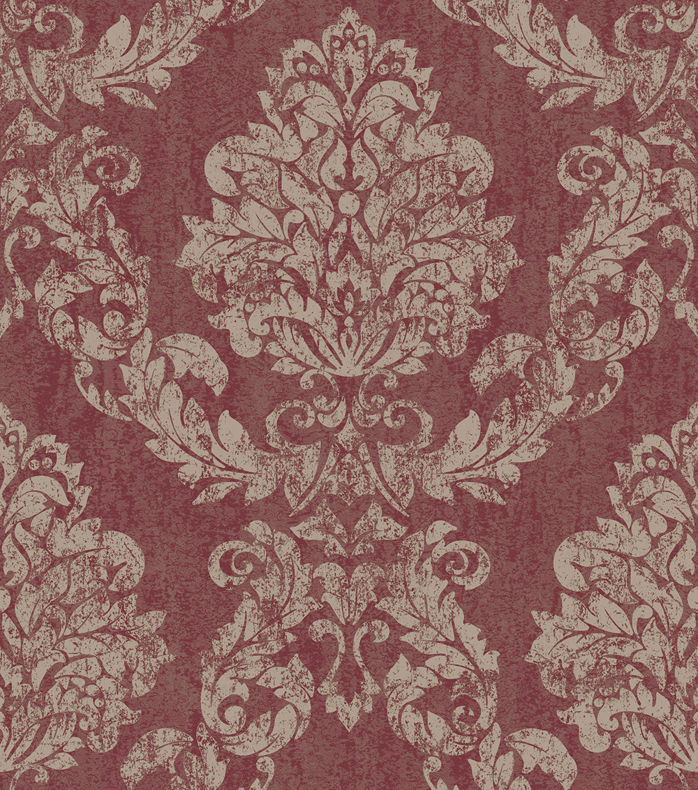 Albany Giorgio Red Wallpaper - Product code: 35693