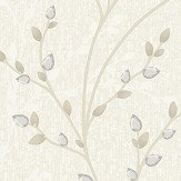 Albany Amelio Cream Wallpaper - Product code: 35700