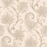 Albany Sorrento Neo Classical Cream Wallpaper