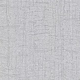 Albany Sassari Plain Silver Grey Wallpaper