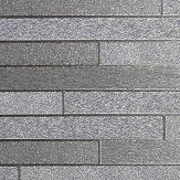 Arthouse Foil Slate Silver Wallpaper - Product code: 294600