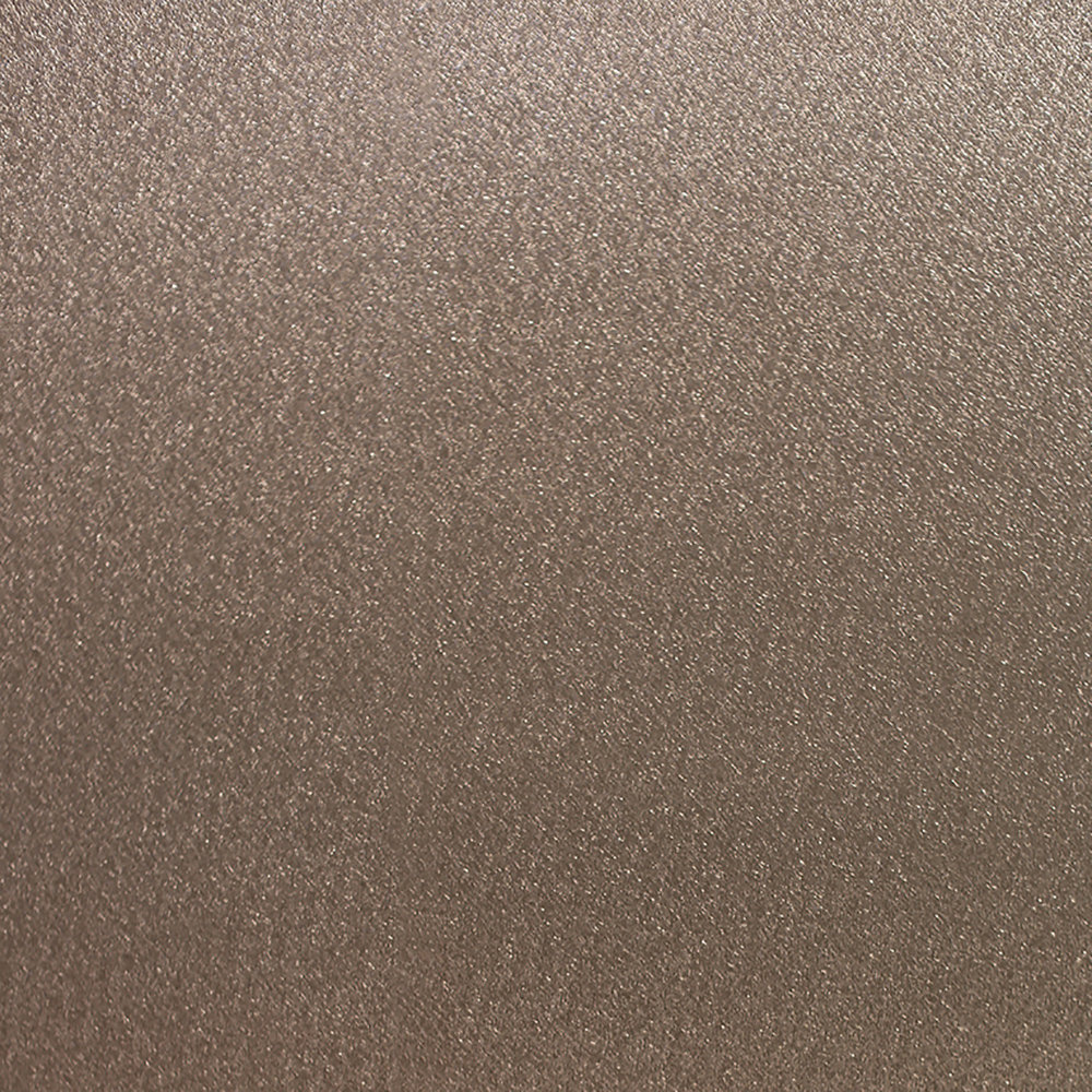 Arthouse Foil Plain Copper Rose Wallpaper - Product code: 297000