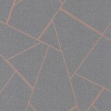 Albany Quartz Grey Wallpaper
