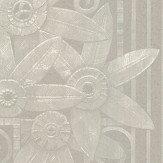 Ralph Lauren Fleur Moderne Pearl Wallpaper - Product code: PRL5012/02