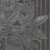 Ralph Lauren Fleur Moderne Charcoal Wallpaper - Product code: PRL5012/05