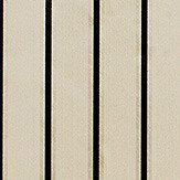 Ralph Lauren Carlton Stripe Cream Wallpaper - Product code: PRL5015/01