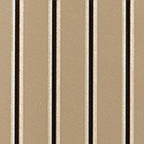 Ralph Lauren Carlton Stripe Bronze Wallpaper - Product code: PRL5015/05