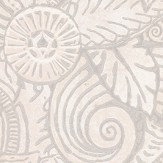 Ralph Lauren L'Oasis Pearl Grey Wallpaper - Product code: PRL5016/02