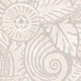 Ralph Lauren L'Oasis Pearl Grey Wallpaper - Product code: PRL5016/02