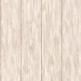 Albany Wood Panel Light Brown Wallpaper - Product code: 36152-2
