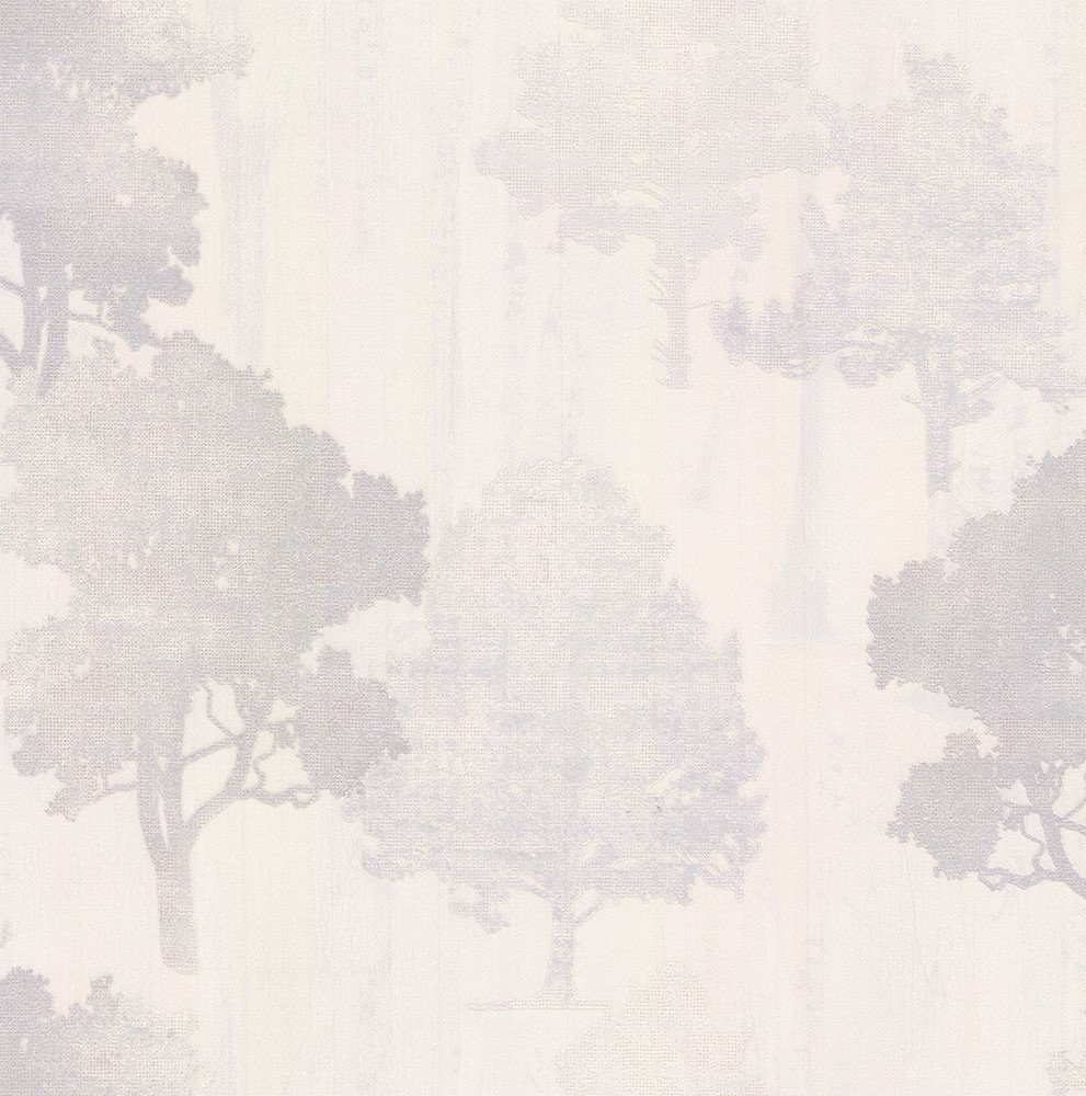 Albany Milano Forest Opal / Grey Wallpaper main image