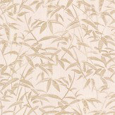 Albany Milano Bamboo Cream Wallpaper - Product code: M95578