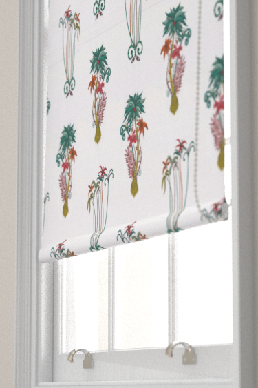 Emma J Shipley Jungle Palms Blind - Product code: F1110/02