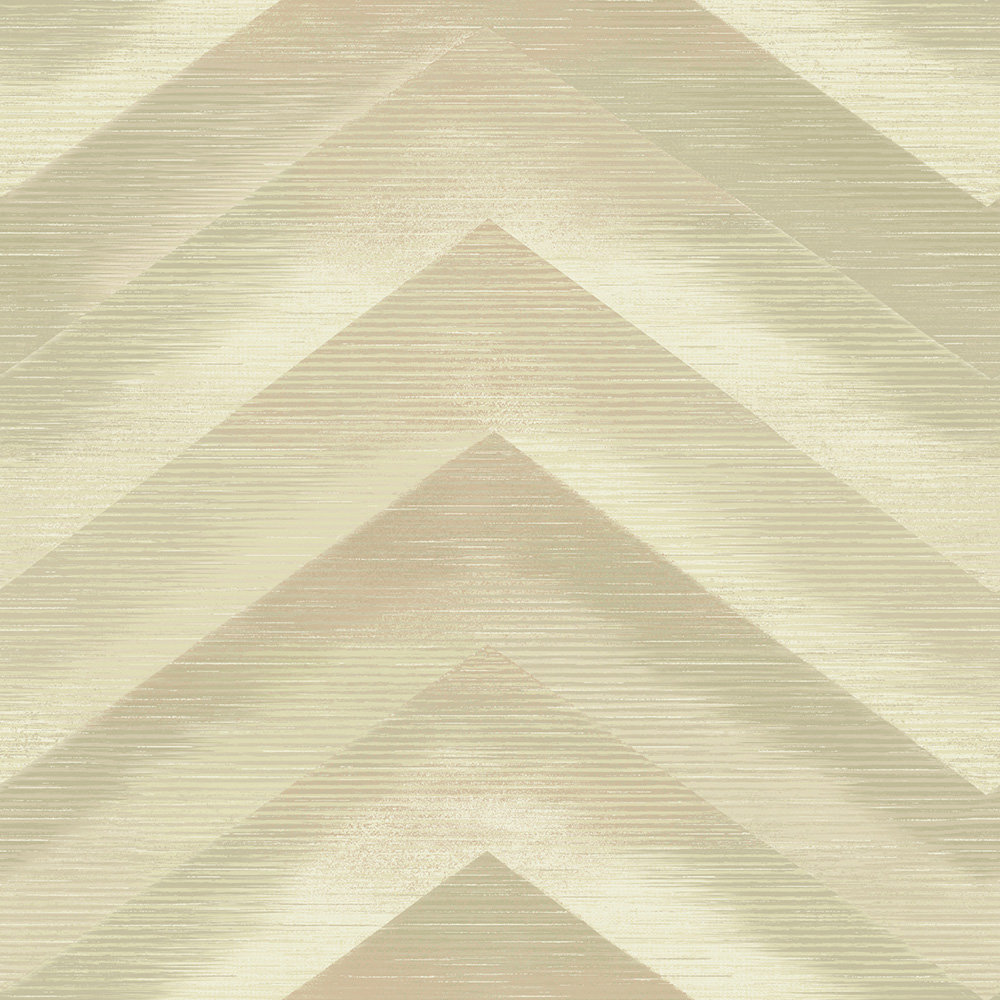 Albany Cascade Beige Wallpaper main image