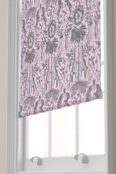 Emma J Shipley Kruger Pink Blind - Product code: F1111/06