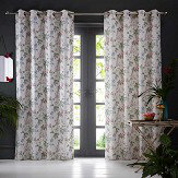 Oasis Bailey Eyelet Curtains Blush Ready Made Curtains - Product code: DA220231015