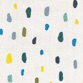 Prestigious Lots of dots Ocean Fabric - Product code: 3648/711