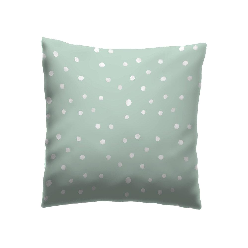 Petronella Hall Blossom Eau de nil Cushion - Product code: B-CE