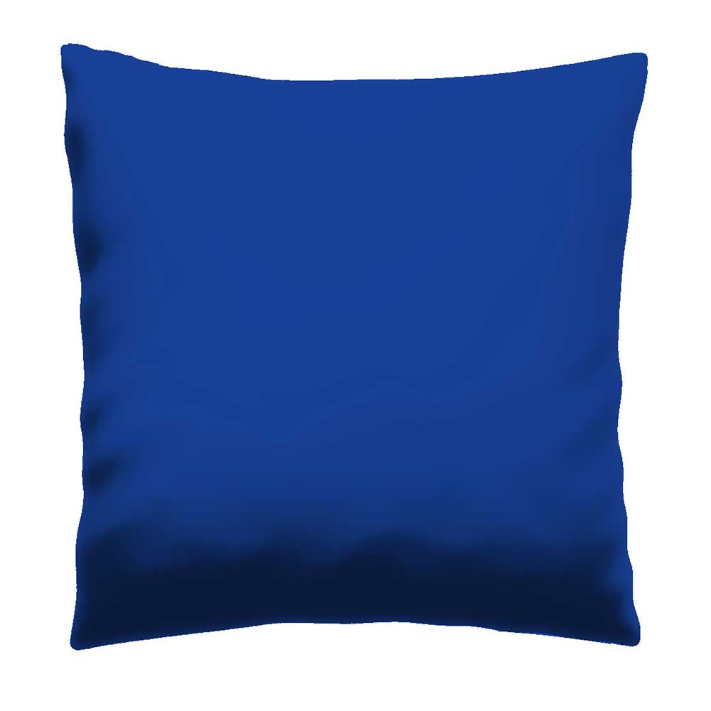 Petronella Hall Orbit Blue and Red Cushion - Product code: ORB-C