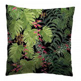 Petronella Hall Tropical Emerald Cushion - Product code: T-CE50