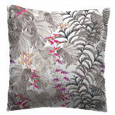 Petronella Hall Tropical Smoke Cushion