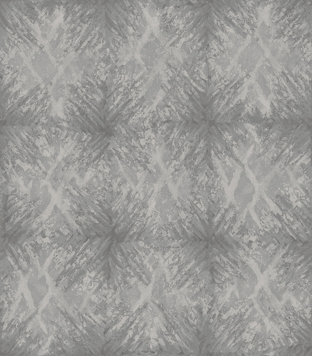 Albany Moonstone Grey Wallpaper main image