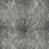 Albany Moonstone Charcoal Wallpaper
