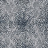 Albany Moonstone Navy Wallpaper - Product code: 35752
