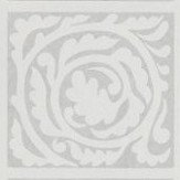 Morris Pure Scroll Lightish Grey Wallpaper - Product code: 216544