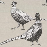 Prestigious Pheasant Canvas Fabric