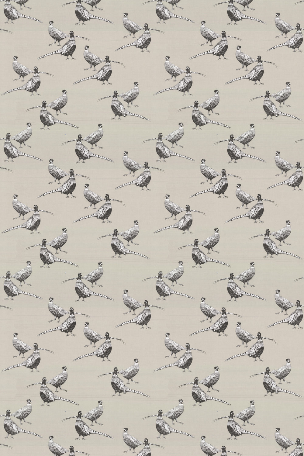 Prestigious Pheasant Canvas Fabric - Product code: 5041/142