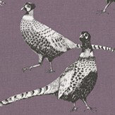Prestigious Pheasant Heather Fabric