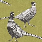 Prestigious Pheasant Fern Fabric - Product code: 5041/620