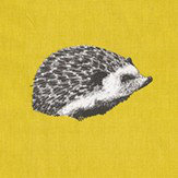 Prestigious Hedgehog Jonquil Fabric - Product code: 5042/569