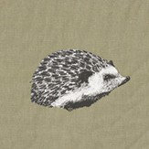 Prestigious Hedgehog Moss Fabric - Product code: 5042/634