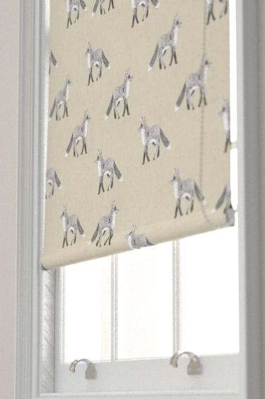 Prestigious Fox Canvas Blind - Product code: 5044/142