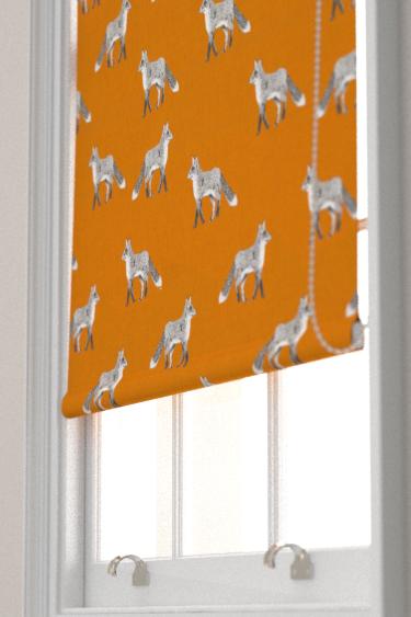 Prestigious Fox Umber Blind - Product code: 5044/460
