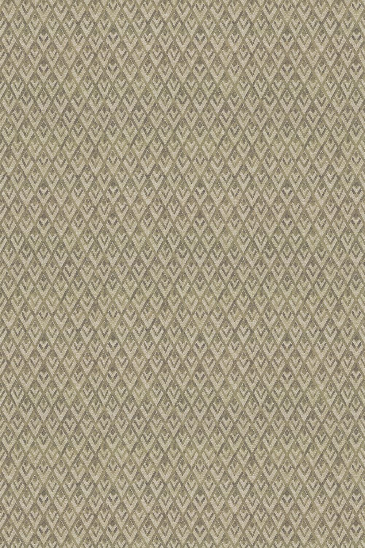 Pyramid Fabric - Olive - by Prestigious