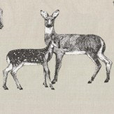 Prestigious Deer Canvas Fabric - Product code: 5045/142