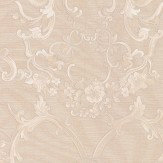 Roberto Cavalli Floral Damask Beige Wallpaper - Product code: 16060