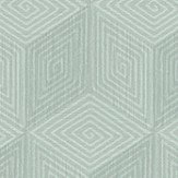 Engblad & Co Claremont Green Wallpaper - Product code: 6364
