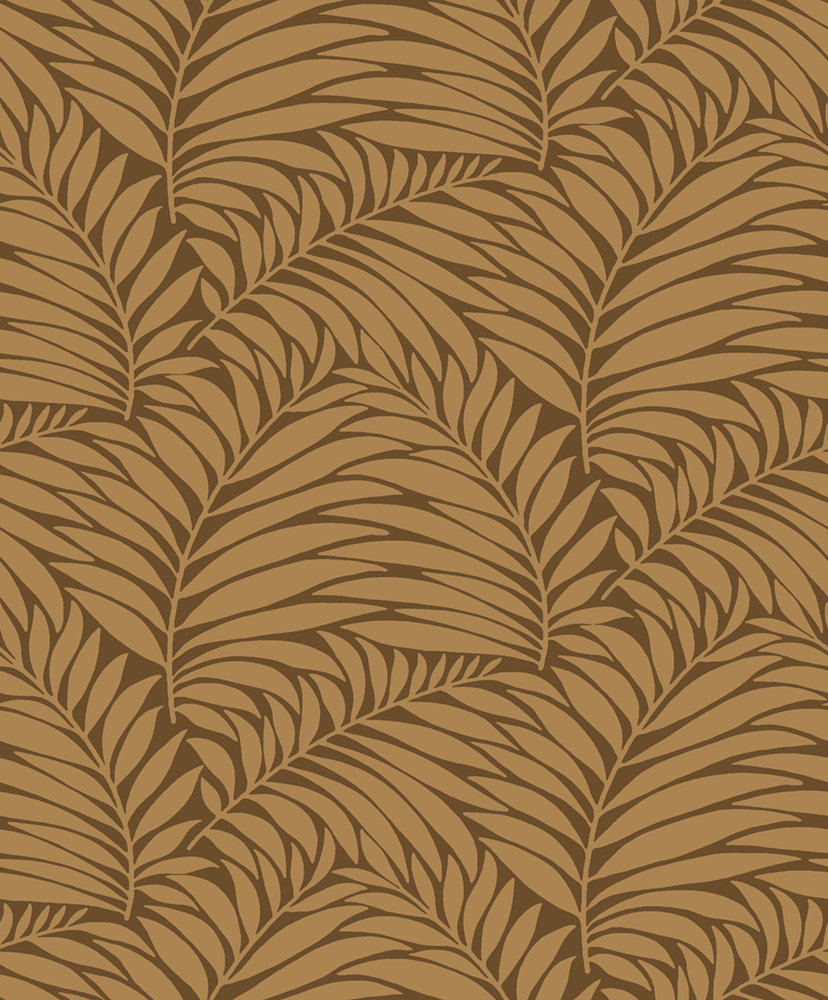 Engblad & Co Myfair Copper Wallpaper - Product code: 6380