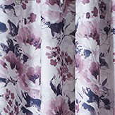Studio G Chelsea Heather Ready Made Curtains - Product code: DA40451995